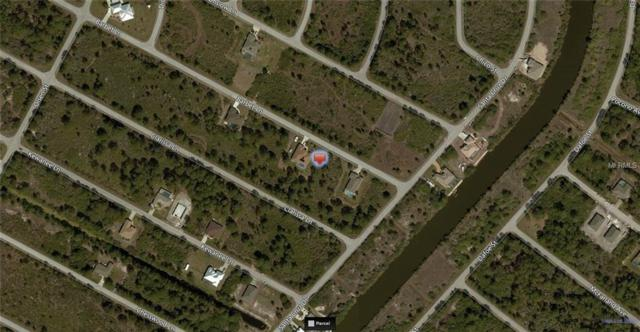 14207 Barbet Lane, Port Charlotte, FL 33981 (MLS #A4400505) :: RE/MAX Realtec Group