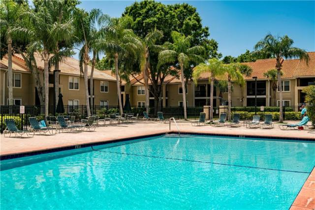4061 Crockers Lake Boulevard #16, Sarasota, FL 34238 (MLS #A4400531) :: Dalton Wade Real Estate Group