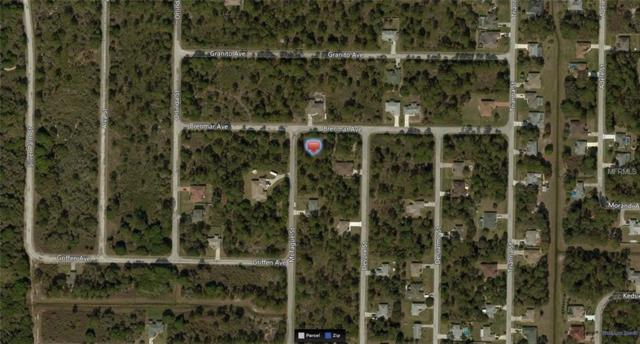 Mctague Street, North Port, FL 34291 (MLS #A4400539) :: Medway Realty