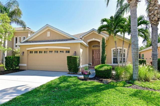 3764 Summerwind Circle, Bradenton, FL 34209 (MLS #A4400547) :: Medway Realty