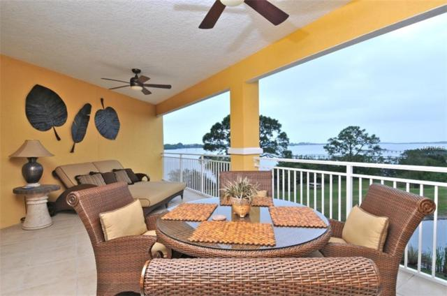 14021 Bellagio Way #303, Osprey, FL 34229 (MLS #A4400565) :: The Duncan Duo Team