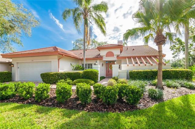 4305 Highland Oaks Circle, Sarasota, FL 34235 (MLS #A4400579) :: Medway Realty