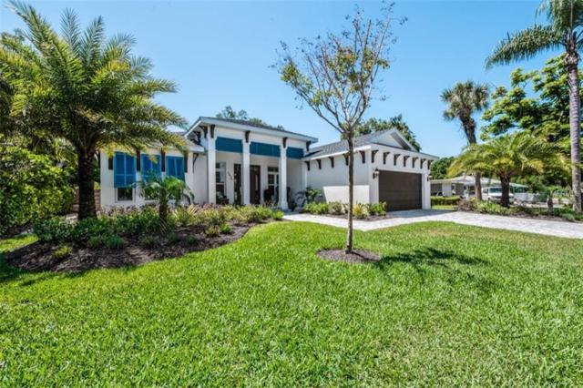 2436 Arlington Street, Sarasota, FL 34239 (MLS #A4400600) :: Medway Realty