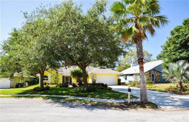 4710 Glenbrooke Terrace, Sarasota, FL 34243 (MLS #A4400605) :: Medway Realty
