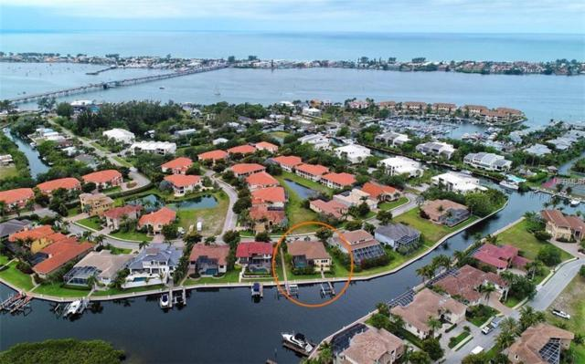 12607 Safe Harbour Drive, Cortez, FL 34215 (MLS #A4400620) :: The Duncan Duo Team