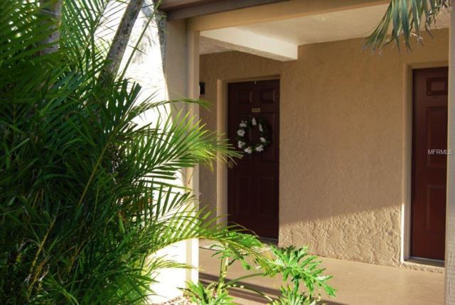 7249 Cloister Drive #118, Sarasota, FL 34231 (MLS #A4400647) :: Team Bohannon Keller Williams, Tampa Properties
