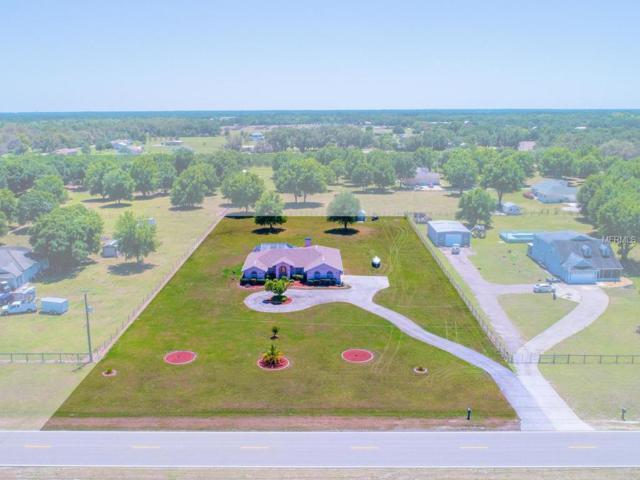 13405 County Road 675, Parrish, FL 34219 (MLS #A4400648) :: Team Pepka
