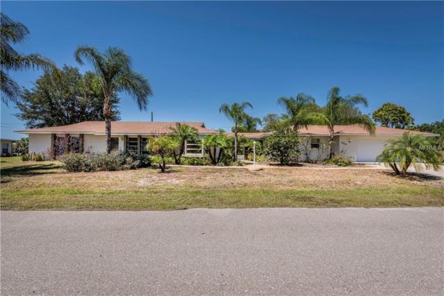 660 Lorca Terrace, Port Charlotte, FL 33952 (MLS #A4400651) :: G World Properties