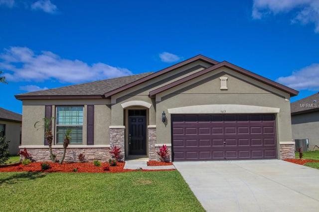 5415 105TH Terrace E, Parrish, FL 34219 (MLS #A4400655) :: Team Pepka