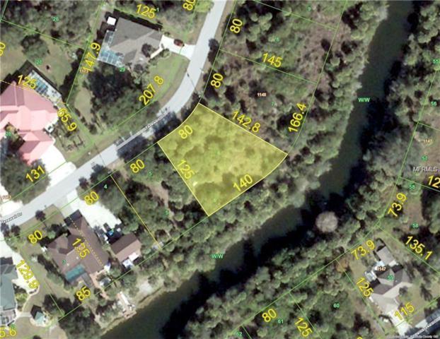 402 Tazewell Drive, Port Charlotte, FL 33954 (MLS #A4400686) :: The Lockhart Team