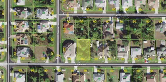 23080 Donalda Avenue, Port Charlotte, FL 33954 (MLS #A4400689) :: G World Properties