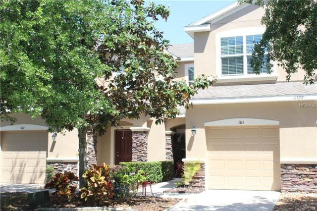 11522 84TH STREET Circle E #103, Parrish, FL 34219 (MLS #A4400691) :: The Duncan Duo Team