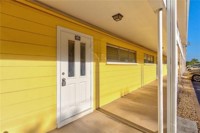 2155 Wood Street A8, Sarasota, FL 34237 (MLS #A4400696) :: The Duncan Duo Team