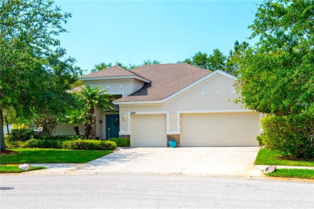 4267 67TH AVENUE Circle E, Sarasota, FL 34243 (MLS #A4400698) :: Zarghami Group