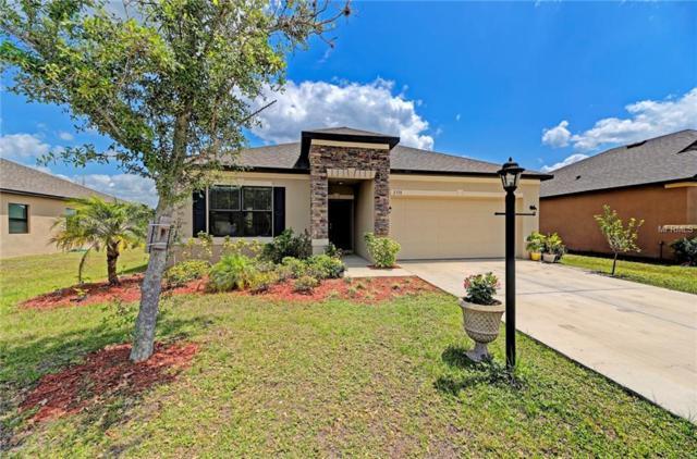 2310 10TH Avenue E, Palmetto, FL 34221 (MLS #A4400700) :: Medway Realty