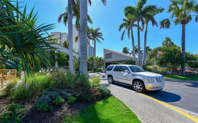 210 Sands Point Road #2702, Longboat Key, FL 34228 (MLS #A4400718) :: The Duncan Duo Team