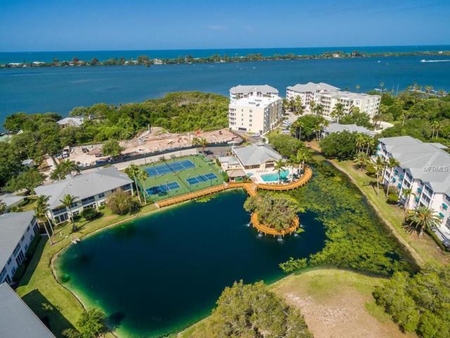 242 Hidden Bay Drive #402, Osprey, FL 34229 (MLS #A4400730) :: Medway Realty