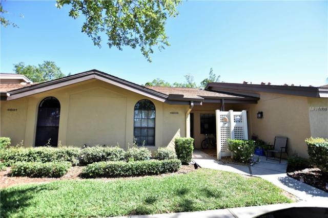 4605 Morningside #28, Sarasota, FL 34235 (MLS #A4400731) :: McConnell and Associates
