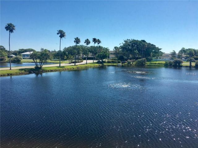 870 Audubon Drive #870, Bradenton, FL 34209 (MLS #A4400736) :: Team Bohannon Keller Williams, Tampa Properties