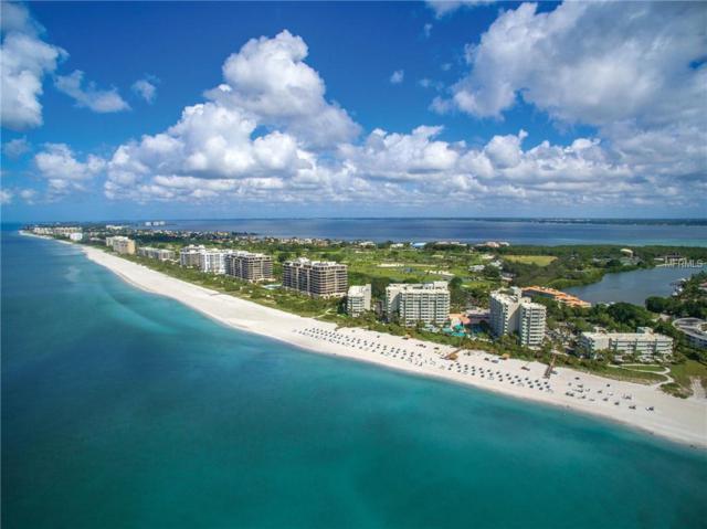210 Sands Point Road #2303, Longboat Key, FL 34228 (MLS #A4400742) :: Team Pepka