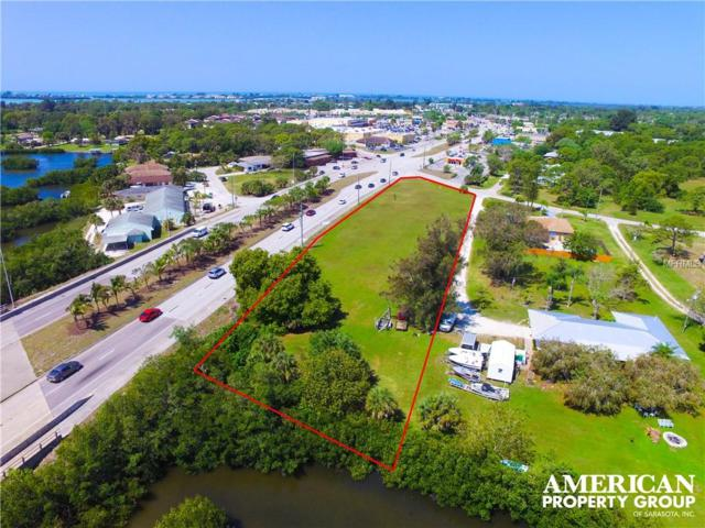 1980 S Mccall Road, Englewood, FL 34223 (MLS #A4400744) :: The Lora Keller & Jennifer Carpenter Team