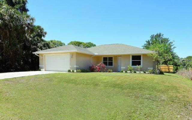 7848 Franzino Avenue, North Port, FL 34291 (MLS #A4400787) :: G World Properties