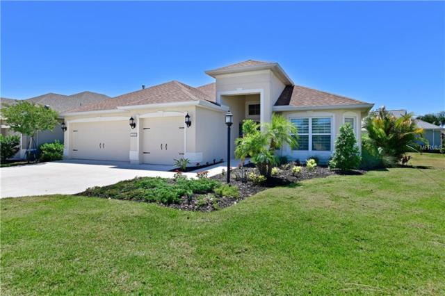 12079 Forest Park Circle, Bradenton, FL 34211 (MLS #A4400825) :: McConnell and Associates