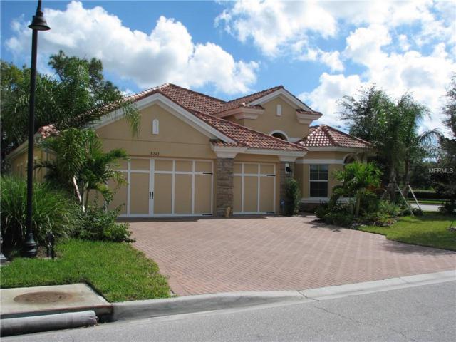 8243 Country Park Way, Sarasota, FL 34243 (MLS #A4400826) :: Dalton Wade Real Estate Group