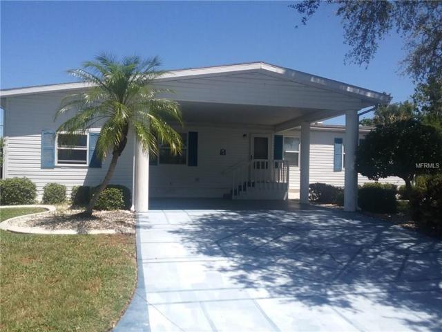 8526 Countess Avenue Circle, Palmetto, FL 34221 (MLS #A4400829) :: The Duncan Duo Team