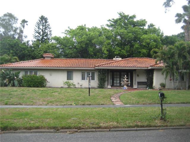 7621 Westmoreland Drive, Sarasota, FL 34243 (MLS #A4400835) :: Zarghami Group