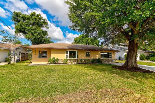 2602 Sweetland Avenue, Sarasota, FL 34232 (MLS #A4400850) :: Mark and Joni Coulter | Better Homes and Gardens