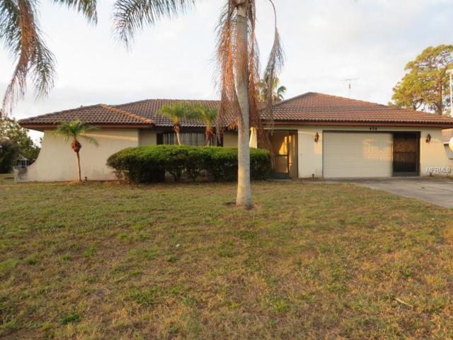 404 Rubens Drive, Nokomis, FL 34275 (MLS #A4400851) :: Zarghami Group