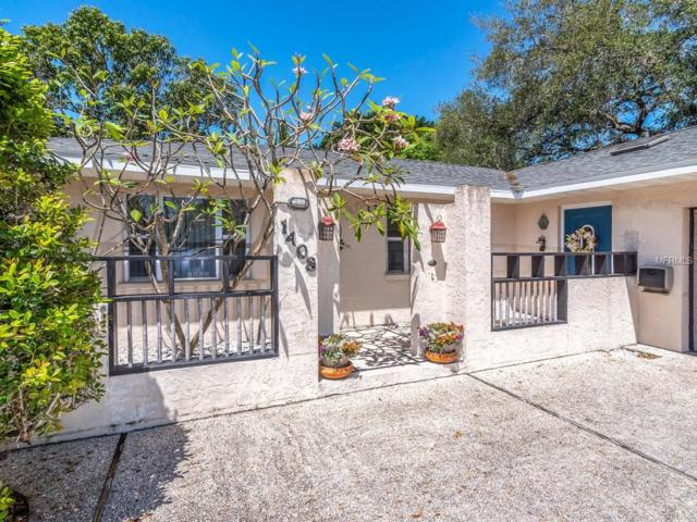 1408 S Orange Avenue, Sarasota, FL 34239 (MLS #A4400905) :: The Light Team