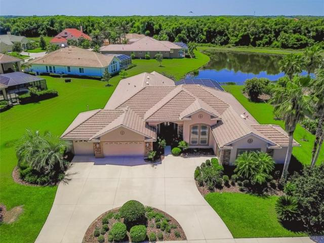 320 Blackbird Court, Bradenton, FL 34212 (MLS #A4400906) :: McConnell and Associates