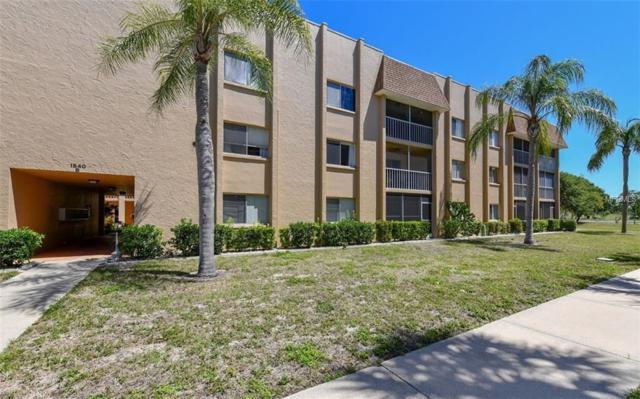 1540 Glen Oaks Drive E B-132, Sarasota, FL 34232 (MLS #A4400917) :: Dalton Wade Real Estate Group