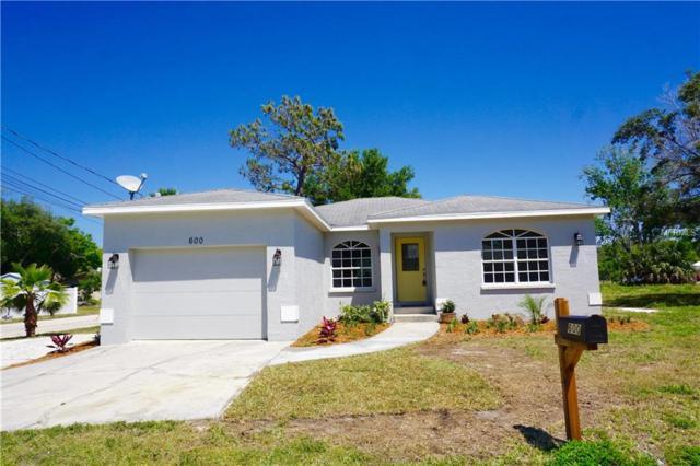 600 Church Street, Nokomis, FL 34275 (MLS #A4400924) :: Zarghami Group