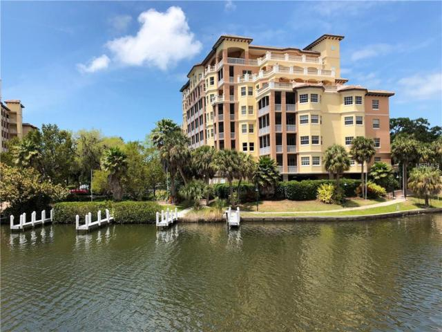 1921 Monte Carlo Drive #203, Sarasota, FL 34231 (MLS #A4400947) :: The Duncan Duo Team