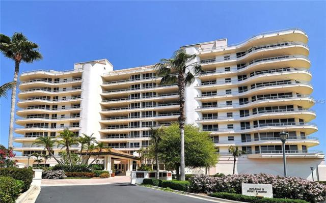3040 Grand Bay Boulevard #262, Longboat Key, FL 34228 (MLS #A4400959) :: Team Bohannon Keller Williams, Tampa Properties