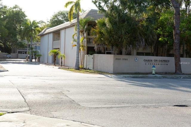 3350 S Osprey Avenue 210A, Sarasota, FL 34239 (MLS #A4400966) :: The Duncan Duo Team