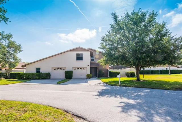 4002 Center Pointe Place 19B, Sarasota, FL 34233 (MLS #A4401003) :: Medway Realty