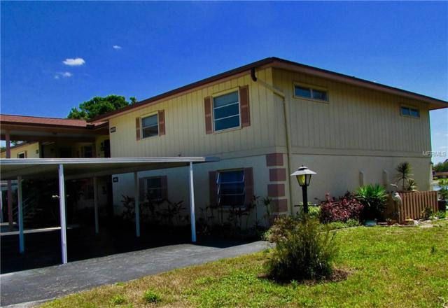 4668 Tippecanoe Trail 102A, Sarasota, FL 34233 (MLS #A4401008) :: The Duncan Duo Team