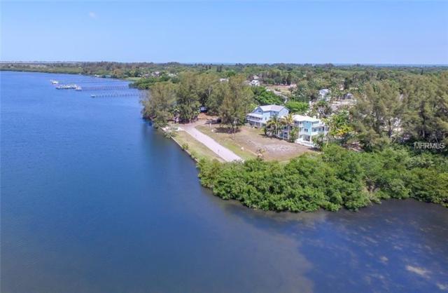 Lot B 4TH Avenue NW, Bradenton, FL 34209 (MLS #A4401018) :: Medway Realty