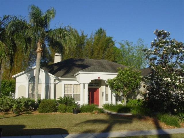 2211 Catbriar Way, Oviedo, FL 32765 (MLS #A4401049) :: G World Properties