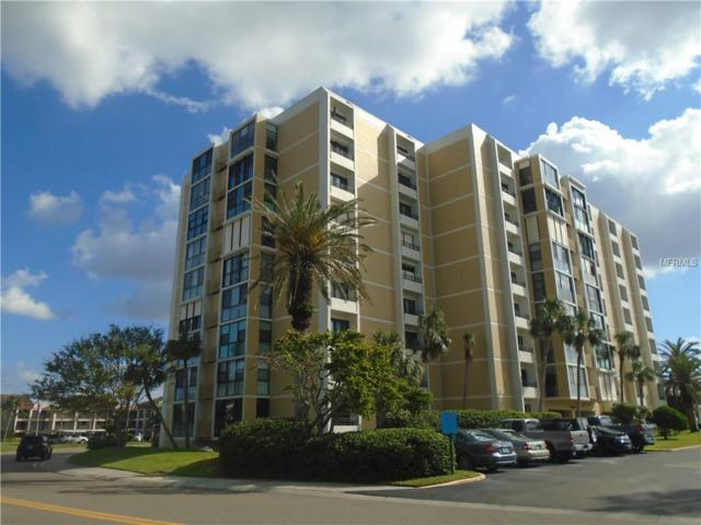 855 Bayway Boulevard #503, Clearwater Beach, FL 33767 (MLS #A4401081) :: Revolution Real Estate