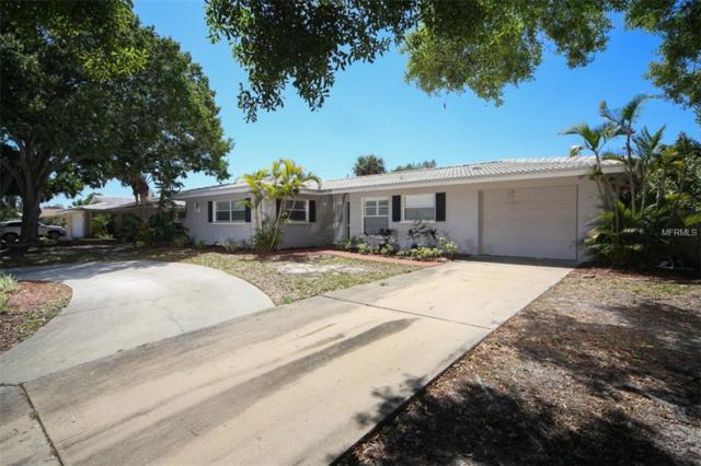 3512 Brookline Drive, Sarasota, FL 34239 (MLS #A4401085) :: Medway Realty
