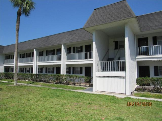 303 47TH AVENUE Drive W #355, Bradenton, FL 34207 (MLS #A4401122) :: The Duncan Duo Team