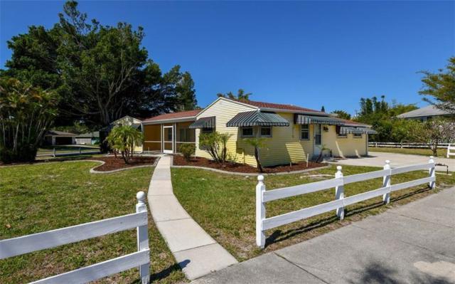 7745 Westmoreland Drive, Sarasota, FL 34243 (MLS #A4401131) :: Zarghami Group