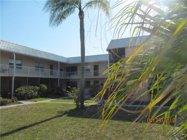 400 Base Avenue E #227, Venice, FL 34285 (MLS #A4401133) :: The Duncan Duo Team