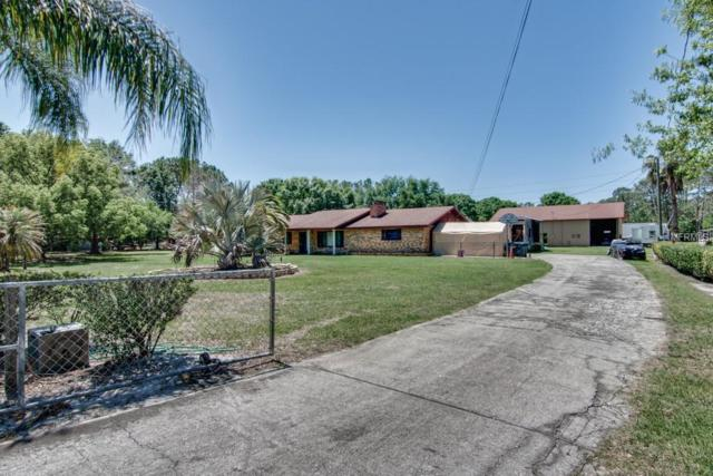 1270 Holloway Road, Auburndale, FL 33823 (MLS #A4401146) :: NewHomePrograms.com LLC
