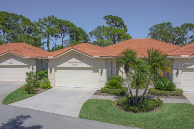 3424 E Chelmsford Court #40, Sarasota, FL 34235 (MLS #A4401149) :: Griffin Group
